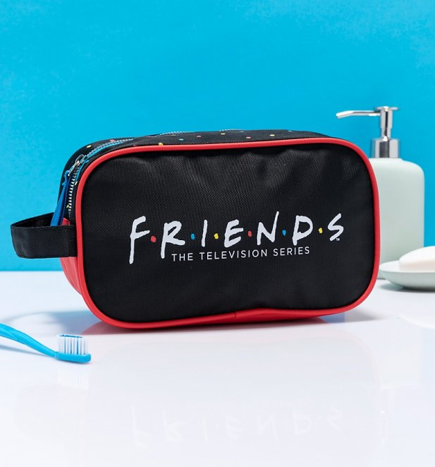 Friends Wash Bag