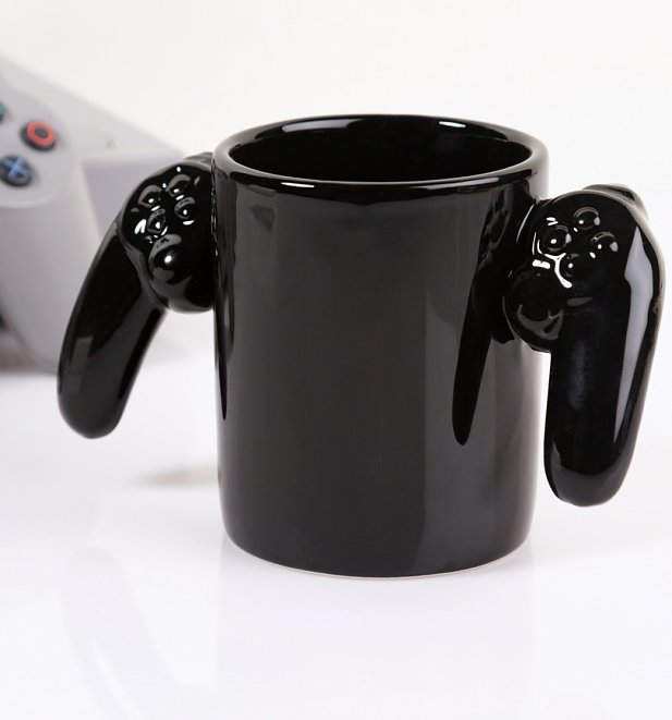 Game Over Ceramic Mug