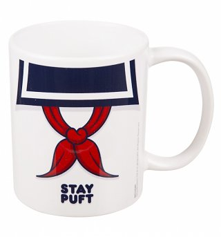 Ghostbusters Stay Puft Mug