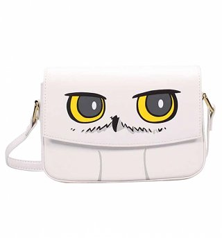 Harry Potter Hedwig Owl Cross Body Bag