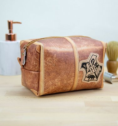 Harry Potter Wash Bag