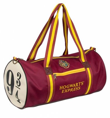 Harry Potter Weekend Bag