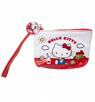 Hello Kitty Vintage Purse