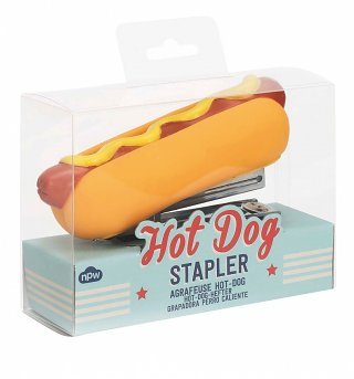 Hot Dog Stapler
