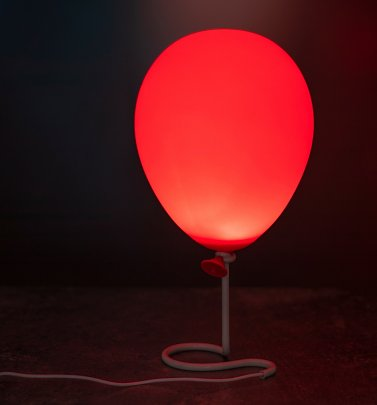 IT Pennywise Balloon Lamp