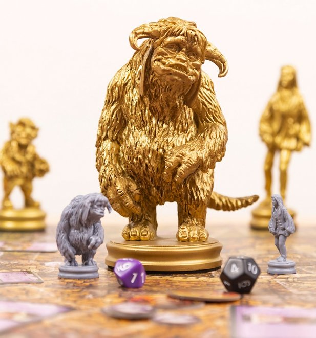 Labyrinth Deluxe Gaming Pieces for Labyrinth The Board Game