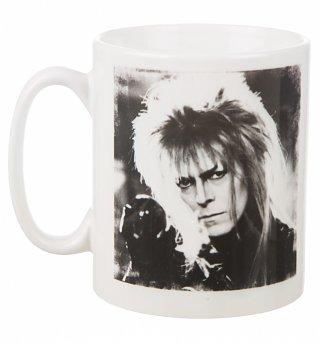 Labyrinth You Remind Me Of The Babe Boxed Mug