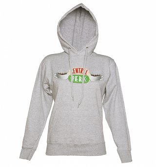 Women's Central Perk Friends Hoodie