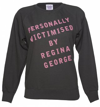 Women's Mean Girls Personally Victimised by Regina George Sweater