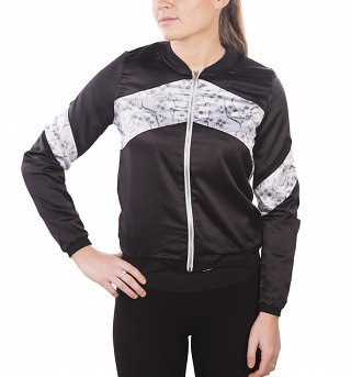 Women's Playstation Controller Sports Jacket