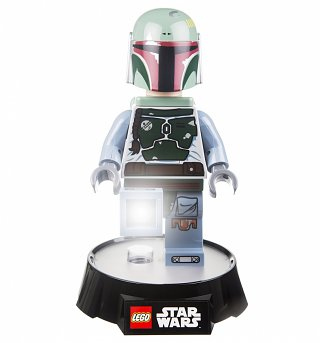 Lego Star Wars Boba Fett Torch