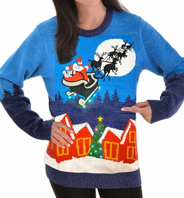 Official Cheesy Christmas Jumpers Truffleshufflecouk