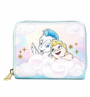 Loungefly Disney Baby Herc and Pegasus Wallet