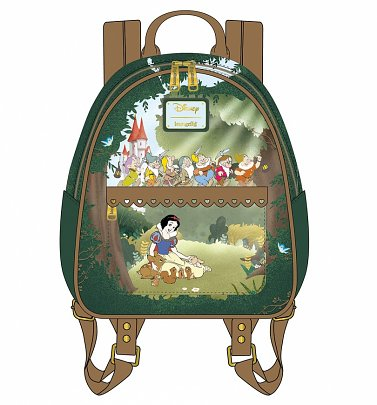 Loungefly Disney Snow White Mini Backpack
