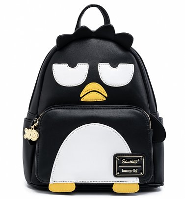 Loungefly Hello Kitty Badtz Maru Cosplay Mini Backpack