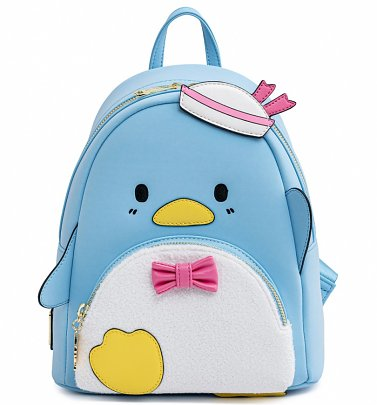 Loungefly Sanrio Tuxedo Sam Cosplay Mini Backpack