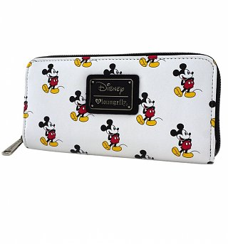 Loungefly x Disney Mickey Mouse Wallet