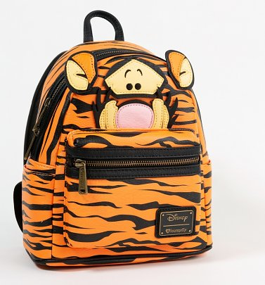 Loungefly Disney Tigger Mini Backpack
