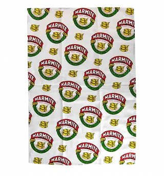 Marmite Tea Towel