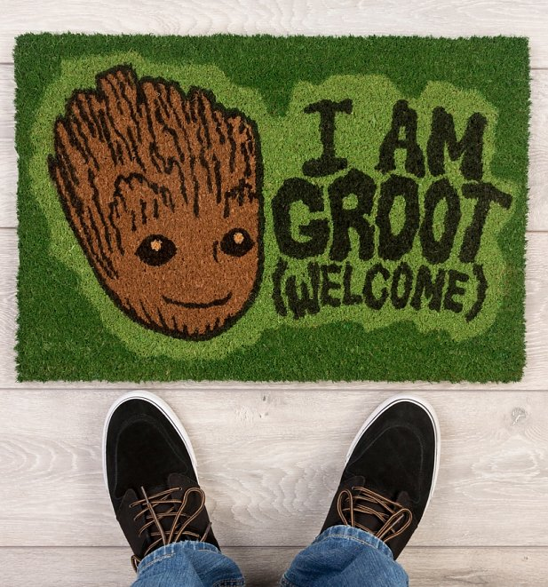 Marvel Comics Guardians Of The Galaxy Vol 2 I Am Groot