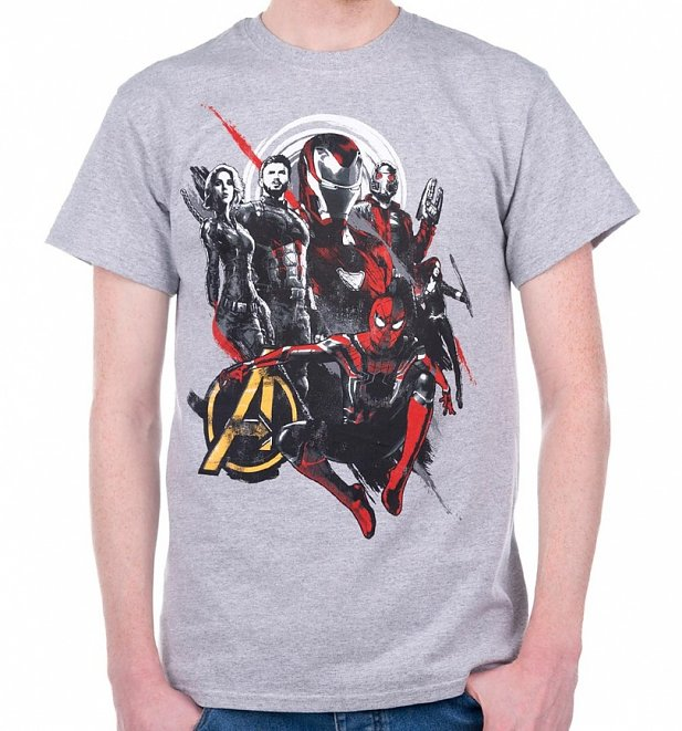 Men's Avengers: Infinity War Good Guys T-Shirt