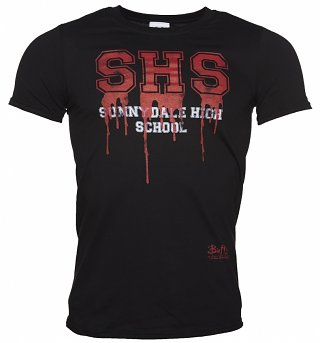 Men's Buffy Sunnydale High School T-Shirt