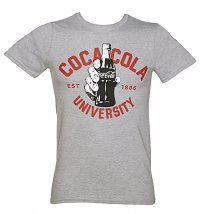 Men's Coca-Cola University 86 T-Shirt