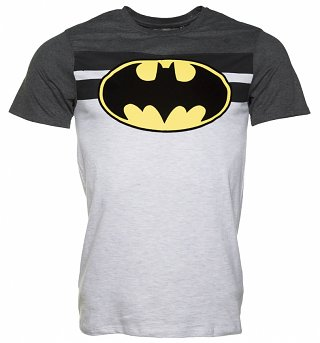 Men's DC Comics Batman Panel T-Shirt