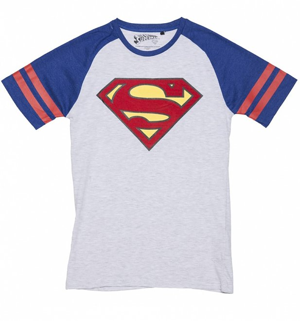 Finally, the Superman Sports Logo T-Shirts are back. Be sure to get both of the Superman Baseball Logo t-shirt and the Superman Basketball logo t-shirt/5(3).