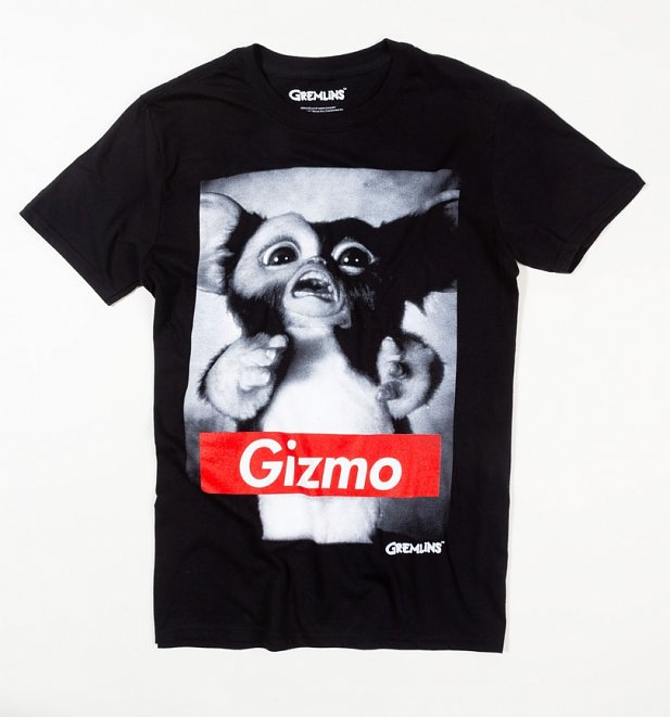 Men's Gremlins Gizmo T-Shirt