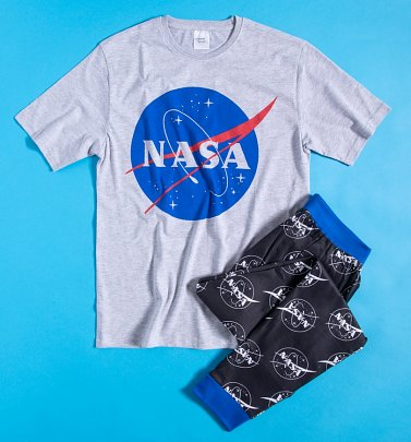Men's NASA Pyjamas