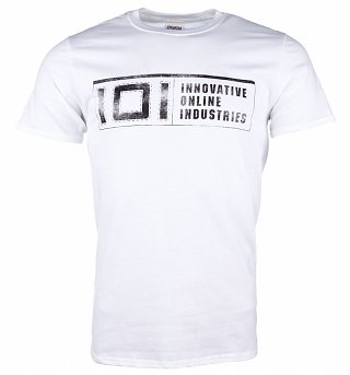 Men's Ready Player One IOI Industries T-Shirt