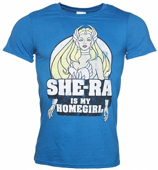 Men's She-Ra Is My Homegirl T-Shirt