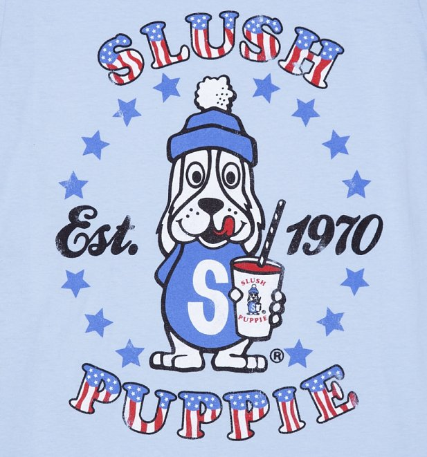 Men's Slush Puppie Established 1970 T-Shirt