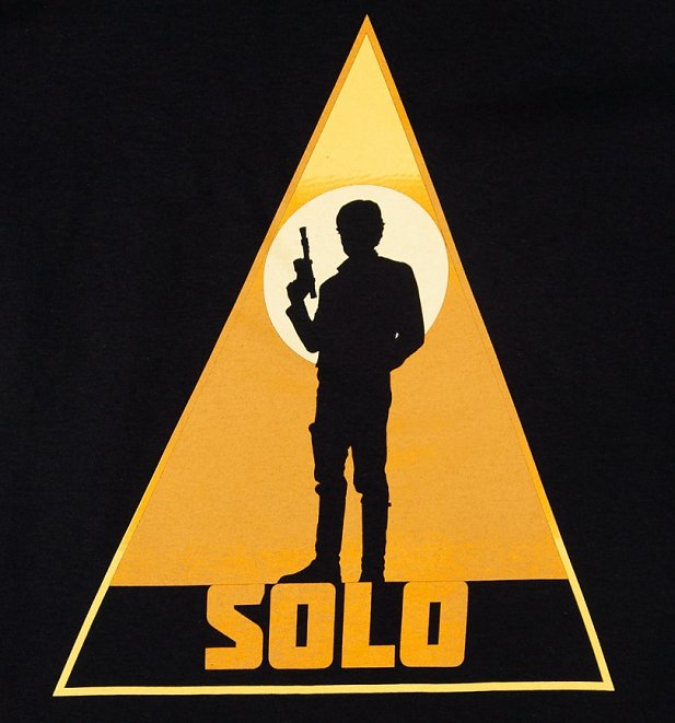 Men's Solo: A Star Wars Story T-Shirt