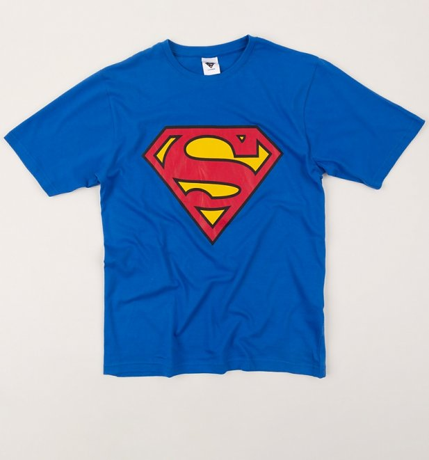 Men's Superman Pyjamas