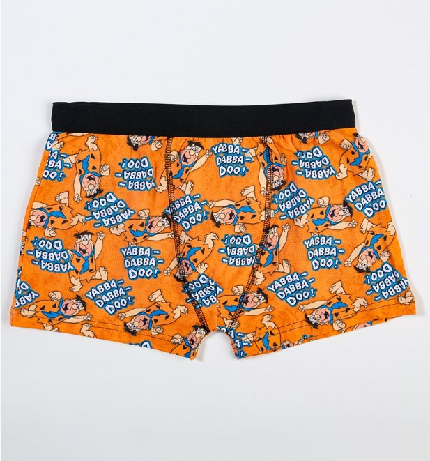 Men's The Flintstones Boxer Shorts