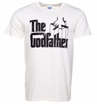 Men's The Godfather Logo T-Shirt