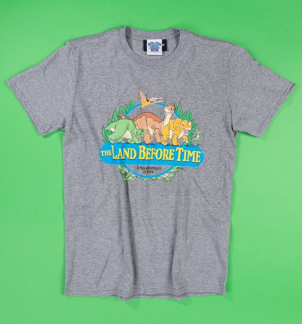 Men's The Land Before Time T-Shirt