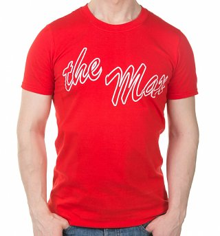 Men's The Max T-Shirt