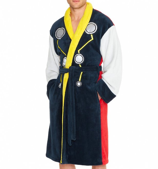 Men\'s Thor Dressing Gown