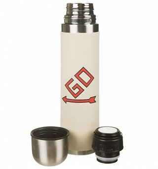 Monopoly GO Thermos Flask