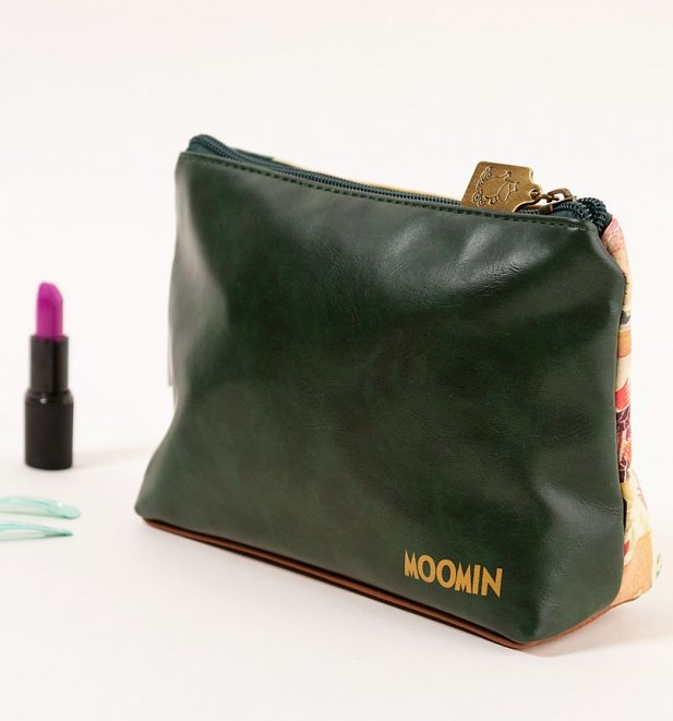 Moomin Journey Make Up Bag from Disaster Designs