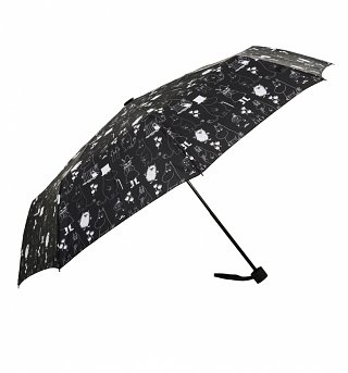 Moomins Monochrome Umbrella