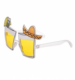 Novelty Tequila Sunglasses