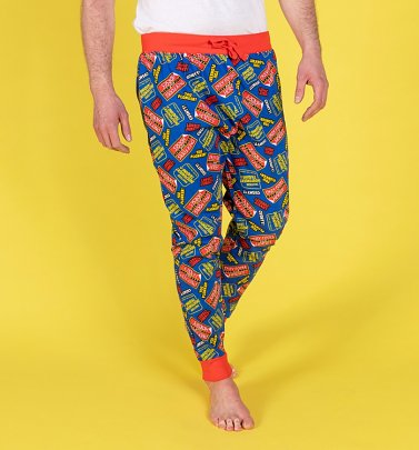 Only Fools And Horses Cuffed Loungepants