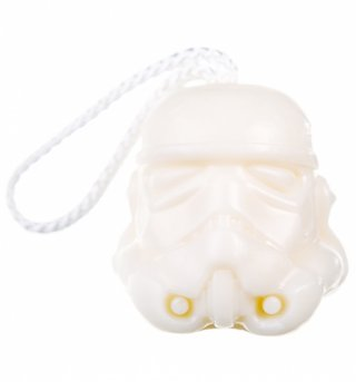 Original Stormtrooper Soap On A Rope