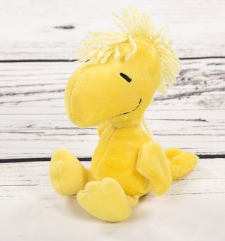 Peanuts Woodstock Soft Toy