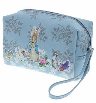 Peter Rabbit Beatrix Potter Wash Bag