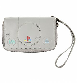 PlayStation PS1 Purse